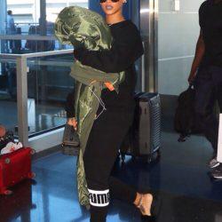 Rihanna's Fenty for Puma