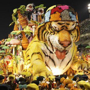 Pelican Carnaval