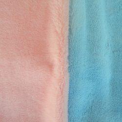Pelican linha Bariloche Cores Tendência Pantone 2017 – Rosa Quartzo e Azul Serenity