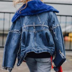 Street Style from London, 2017
