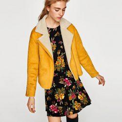 Zara | Moda Inverno
